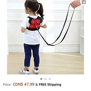 Kids Harness